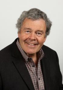 Gary Blake photo June 2016