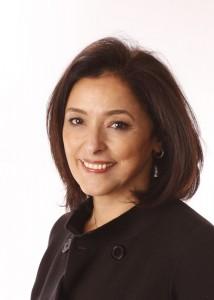 Soosan Daghighi Latham