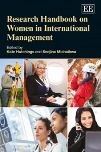 Women in International Management handbook