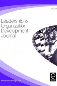 Leadership & Organization Development Journal
