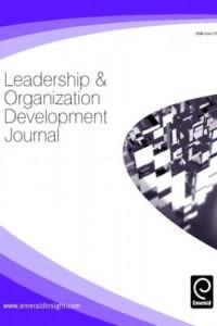 Leadership & Organization Development Journal