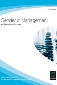 Gender in Management