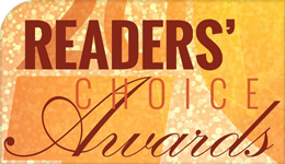Graphic of Readers' Choice Awards | 2018-07-05